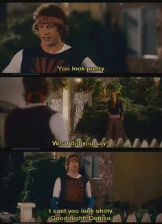 Hot Rod This movie  Is  My  Favorite