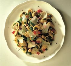 50 paste fredde che conquisteranno la vostra estate Fusilli, Estate, Pasta Salad, Oatmeal, Breakfast, Ethnic Recipes, Food, Crab Pasta Salad, The Oatmeal