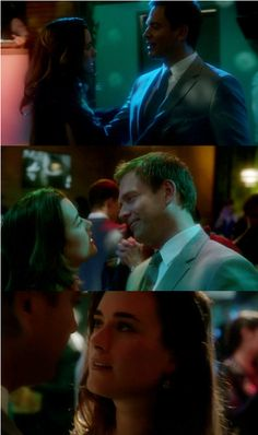 """""""you're in my arms, and all the world is calm the music playing on, for only two so close to reaching that famous happy end and almost believing this one's not pretend now you're beside me, and look how far we've come so close, and still so far..."""" #NCIS #tiva"""
