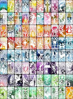 Deck Of Many Things, Tarot Major Arcana, Oracle Tarot, Tarot Learning, Tarot Card Decks, Angel Cards, Tarot Spreads, Sacred Art, Card Reading