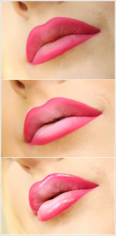 Delicious Lips Tutorial
