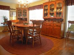 Dining Room Wooden Showcase Designs For All You Need To Do Is Choosing