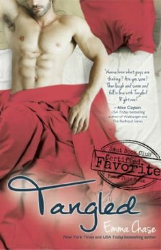 Tangled by Emma Chase *Certified Favorite* http://smutbookclub.com/books/tangled-emma-chase/
