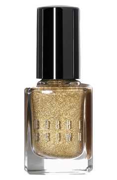 Bobbi Brown 'Old Hollywood' Nail Polish Solid Gold