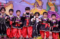 The splendid day 3rd of the Mother's Pride annual fest showcased a series of delightful and mesmerising performances given by the lovely tiny tots. They not only enthralled everyone with their striking acts but also received prizes for their remarkable achievements through the year.