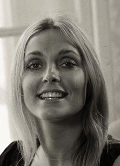 Sharon Tate photographed by Jack Garofalo, Cannes 1968