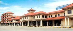 Kalamassery International Airport - Google Search