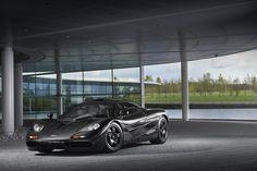 マクラーレン、F1ロードモデルの極上車を販売