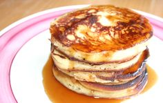 Recipe Review: Fluffy Paleo Pancakes from PaleOMG | Barefoot and Paleo