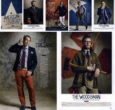American Tribes A Fashion Story Fashion Databa