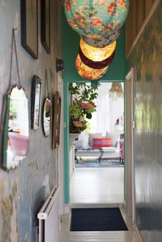 Living Etc House Tours | Candy Pop | Flickr