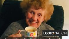 His granny has dementia & this gay man is winning the web documenting their time in quarantine
