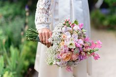 Photo from Watercolor Styled Shoot collection by MiHo-Photography / Miriam Horntrich