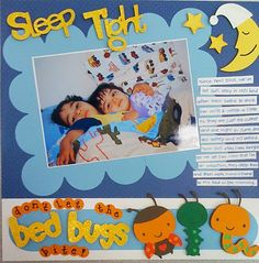 """""""bed bugs"""" from CAC 1"""