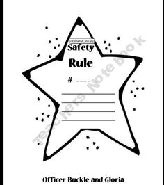 Worksheet Officer Buckle And Gloria Worksheets activities hallways and the ojays on pinterest officer buckle gloria