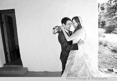 Peterson Design and Photography: Melissa & Esteban :: 4-27-13 :: Wedding in San Juan Capistrano
