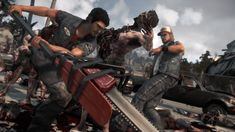 Dead Rising 3 PC Torrent Download + Apocalypse Edition Update 6/7 + 4 DLC
