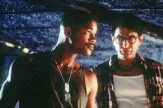 Will smith and Jeff Goldblum in Independence Day   AMAZING GRACE HOW SWEET THE SOUND ,,, REPEAL REASONABLE SUSPICION  ,,,,STOP RACIAL PROFILING