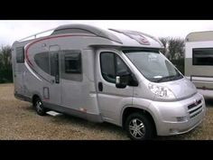 2011 Burstner Ixeo plus IT 710 from Timberland Motorhomes