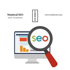 1833-5COMHAR | Montreal Search Engine Optimization Agency | Montreal SEO