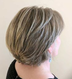 hairstyles for seniors