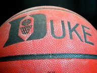 Duke University Basketball.  I Love this