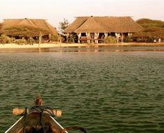 Blue Empire #Kenya #Travel