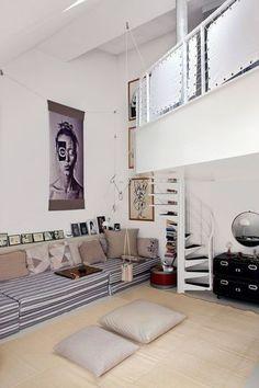 Nice living-room