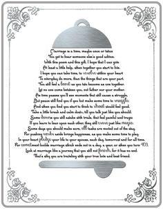 Candy Board Poem For Bridal Shower Thanks To Patty The Idea Food Pinterest Poema