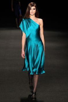 Monique Lhuillier, Ready-To-Wear, Нью-Йорк