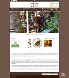 The new tool in our website Corcovado National Park, Tropical Garden, Website, Costa Rica, Magic, Sustainable Tourism, Tropical Backyard, Tropical Gardens