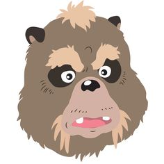 Pompoko Raccoon