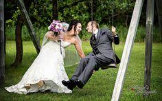 Regina -Yorkton-Wedding- Photography-11- wedding couple on swing