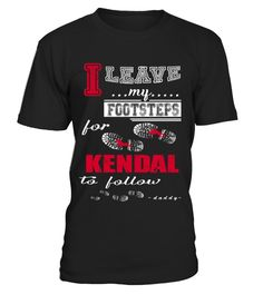 # Father's Day gift - Dad leave footsteps for Kendal .  Father's Day gift - Dad leave footsteps for Kendal - Father's day T-ShirtHOW TO ORDER:1. Select the style and color you want:2. Click Reserve it now3. Select size and quantity4. Enter shipping and billing information5. Done! Simple as that!TIPS: Buy 2 or more to save shipping cost!This is printable if you purchase only one piece. so dont worry, you will get yours.Guaranteed safe and secure checkout via:Paypal | VISA | MASTERCARD