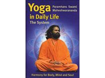 Yoga in Daily Life - The System. Kniha online.