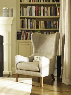 Marie's Corner - Jackson Armchair
