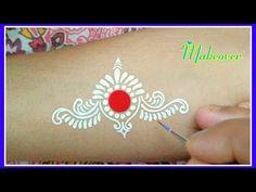 Bengali Bridal Makeup, Bridal Eye Makeup, Bengali Wedding, Bengali Bride, Mehndi Designs For Fingers, Mehndi Art Designs, Rangoli Designs, Bengali Art, Bengali Culture