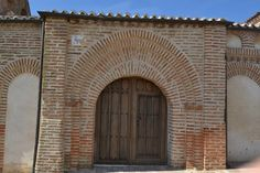 Iglesia de San Antonio S.XIII-XIV  Galleguillos