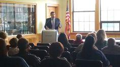 Northport Community Gets Citizen Preparedness Training - Around Town | Northport, New York Patch