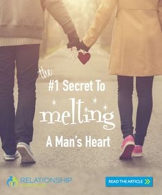 """All women have the power to melt a man's heart... most women just don't realize what this secret power is. I call it """"The Campfire Effect"""" and I've written an article to help you learn why men find it so appealing, and how you can get that campfire roaring."""
