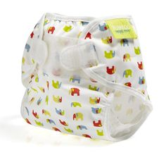 Bumboo cover Type: Cover  Cover: PUL Inner material: Polyester Fixing: Velcro or snap Sizing: Extra small, small, medium and large