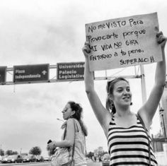 Image about woman in frases by Tatiana Zapata Lgbt, Reproductive Rights, Protest Signs, Frases Tumblr, Intersectional Feminism, Power Girl, Social Issues, Social Justice, Powerful Women