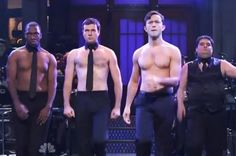 Joseph Gordon-Levitt on SNL 09/22/12....how did i not see this? Till now ;)