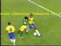 Video: Funniest soccer moments