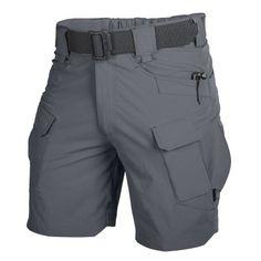 Krótkie Spodnie Helikon OTP 8.5 Outdoor Tactical Pants - Shadow Grey