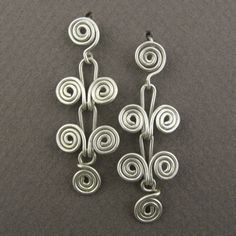 Wrapture Tutorials - WRAPTURE wire jewellery / WRAPTURE wire jewelry