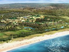 Mazagan, an exceptional resort overlooking the ocean / stories / Portal - Moroccan National Tourist Office