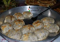 Ouzi (Rice and Meat Parcels) صرر الأوزي