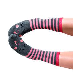 Skarpety z buźkami. #socks