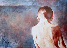 2009 - Archive of Paintings by Igor Shulman Gallery, Artwork, Archive, Childhood, Painting, Album, Happy, Work Of Art, Infancy